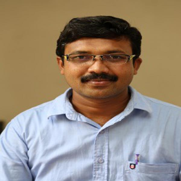 Dr. V. Prakasam, Scientist