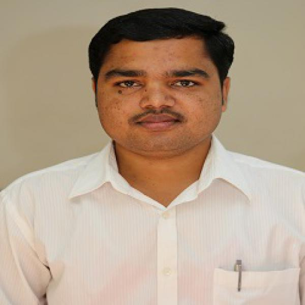 Mr. Satish N. Chavan, Scientist